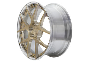 BC Forged HB 05S35