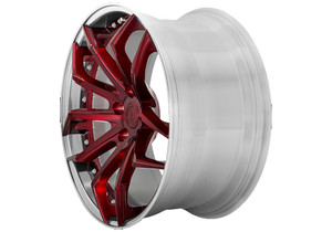 BC Forged BX-J57S
