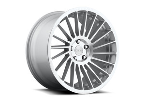 Rotiform IND-T Silver