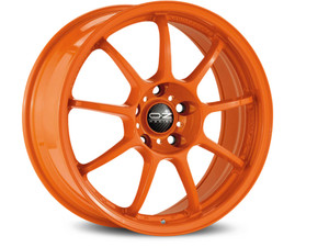 OZ Allegerita HLT Orange