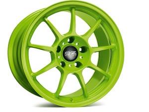OZ Allegerita HLT Acid Green
