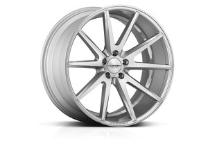 Vossen VFS-1 Brushed Silver