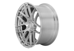 BC Forged HC 040S
