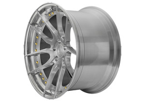 BC Forged HCA162S