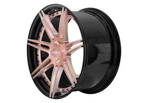 BC Forged HC 27S