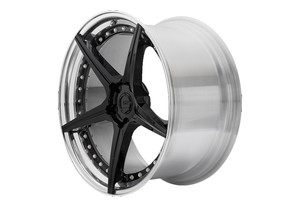 BC Forged HC 050S