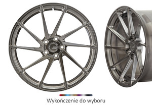 BC Forged EH 171