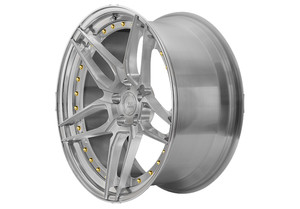 BC Forged HCA161S