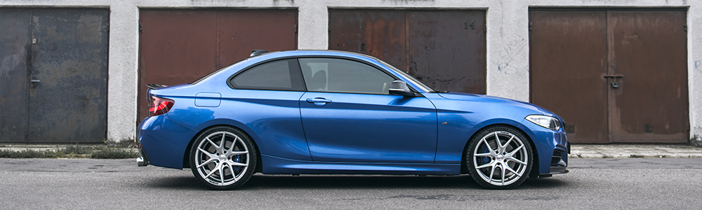 BMW M235i | Z-Performance